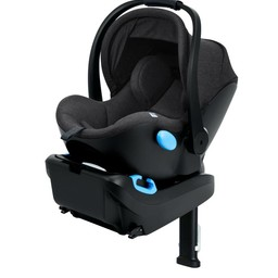 Clek Clek Liing - Merino Wool Infant Car Seat, Mammoth