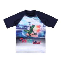 Nanö Nanö - Swimsuit T-Shirt, Paddle Surf