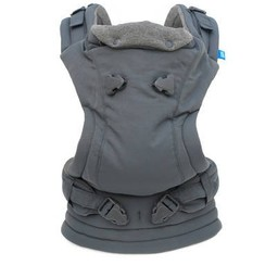 We Made Me We Made Me - Imagine Classic Baby Carrier, Charcoal Grey