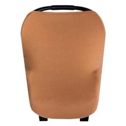 Copper Pearl Copper Pearl - Couverture Multi-Fonction 5 en 1, Camel