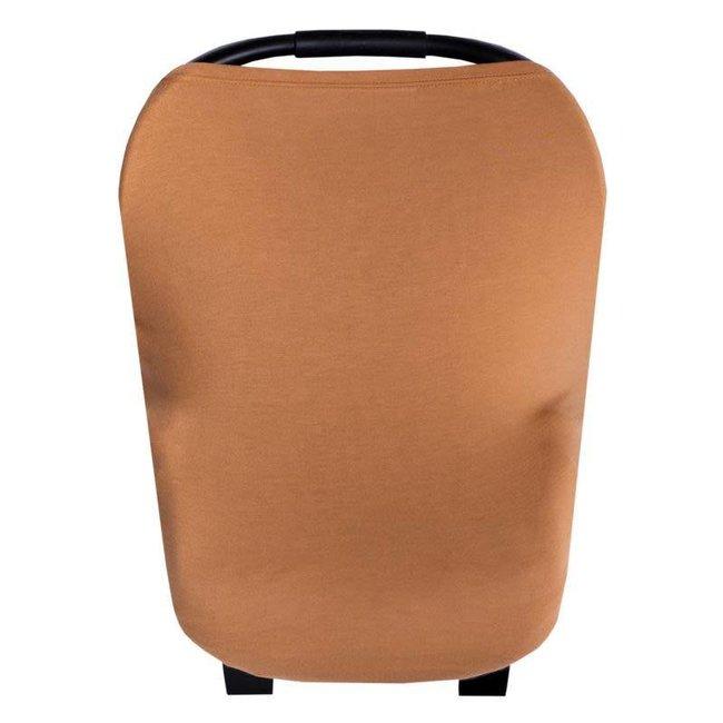 Copper Pearl Copper Pearl - Multi Use Cover 5 in 1, Camel