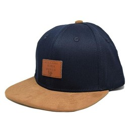 L&P L&P - Brooklyn Cap, Navy Sand