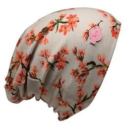 L&P L&P - Boston Cotton Beanie, Nanaimo Blossom 1.0