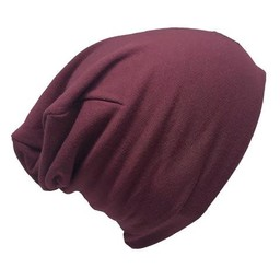 L&P L&P - Boston Cotton Beanie, Raspberry