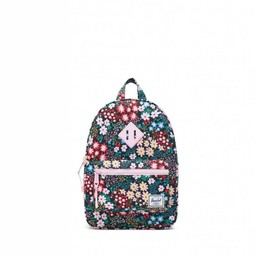 Herschel Herschel - Heritage Kids Backpack, Multi Floral