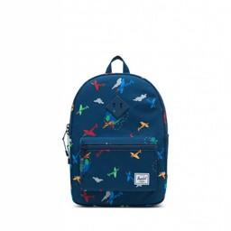 Herschel Herschel - Heritage Kids Backpack, Sky Captain