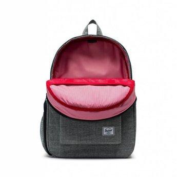 Herschel Herschel - Settlement Sprout Diaper Backpack, Raven Crosshatch