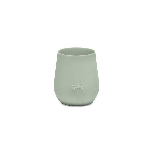 Ezpz EzPz - Tiny Silicone Cup, Sage, 2oz