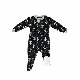 Zippy Jamz - Pyjama à Pattes, Ancres de Bateau