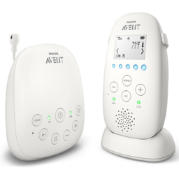Philips Avent Philips AVENT - DECT Baby Monitor