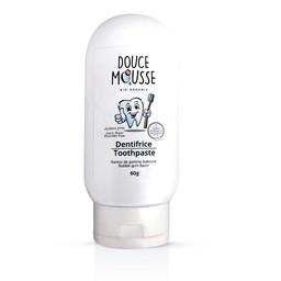 Douce mousse Douce Mousse - Bubble Gum Toothpaste, 60g