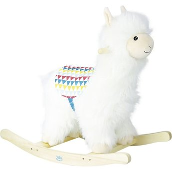 Vilac Vilac - Plush Rocking Alpaca
