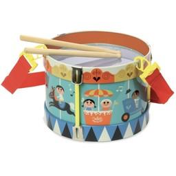 Vilac Vilac - Metal Drum