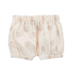 Bajoue Bajoue - Cotton Shorts, Pompano