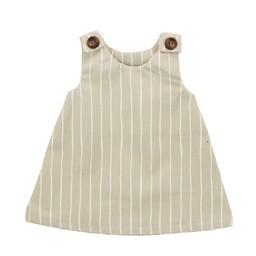 Bajoue Bajoue - Cotton Dress, Cape Cod