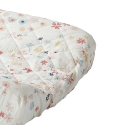 Pehr Pehr - Changing Mattress Cover, Meadow