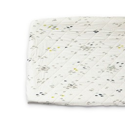 Pehr Pehr - Changing Mattress Cover, Minnow