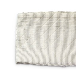 Pehr Pehr - Changing Mattress Cover, Pebble Stripes