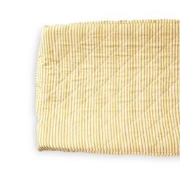 Pehr Pehr - Changing Mattress Cover, Marigold Stripes