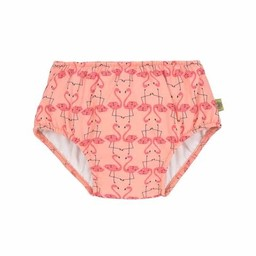 Lassig Lassïg - Swim Diaper, Flamingos