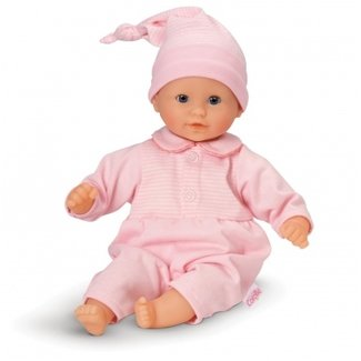 Corolle Corolle - My First Baby Charming Pastel Doll