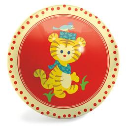 Djeco Djeco - Ballon 12 cm, Meilleurs Amis