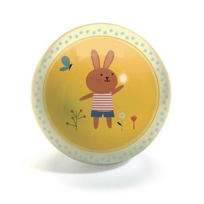 Djeco Djeco - 12 cm Ball, Sweety