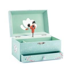 Djeco Djeco - Music Box, Aïko's Melody