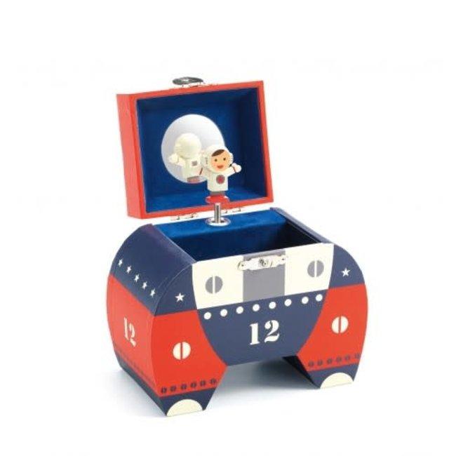 Djeco Djeco - Music Box, Polo 12