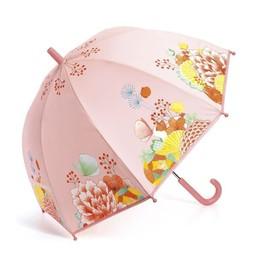 Djeco Djeco - Umbrella, Floral Garden