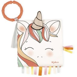 Kaloo Kaloo - Activity Book, The Happy Unicorn