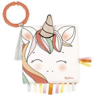 Kaloo Kaloo - Activity Book, The Happy Unicorn