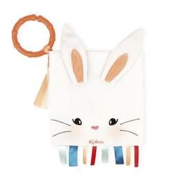 Kaloo Kaloo - Activity Book, The Rabbit in Love