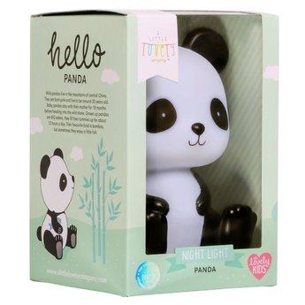 A Little Lovely Company A Little Lovely Company - Panda Night Light