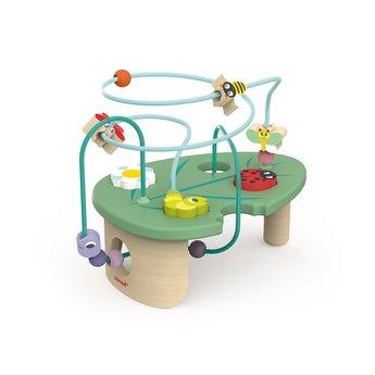 Janod Janod - Looping Caterpillar & Co