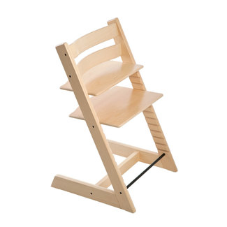 Stokke Stokke - Tripp Trapp Chair, Natural
