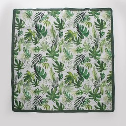 Little Unicorn Little Unicorn - Outdoor Blanket, Tropical Leaf