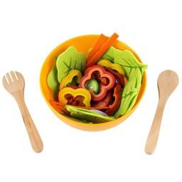Hape Hape - Salade du Jardin /Garden Salad