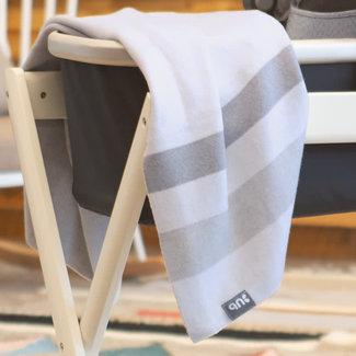 UPPAbaby Uppababy - Cozy Knit Blanket, Grey