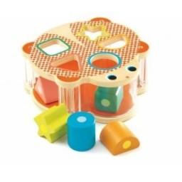 Djeco Djeco - Tuvoitou Sorting Box