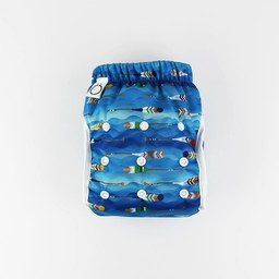 Omaïki Omaïki - Swim Diaper H2Ö, Paddles