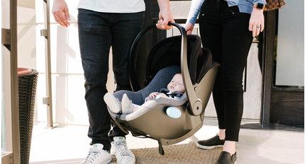 Bancs pour bébé