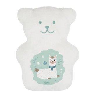 Béké-Bobo Béké Bobo - Therapeutic Teddy Bear, Llama
