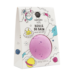 Nailmatic Nailmatic - Coloring and Soothing Bath Bomb, Cosmic