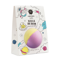 Nailmatic Nailmatic - Coloring and Soothing Bath Bomb, Sputnik