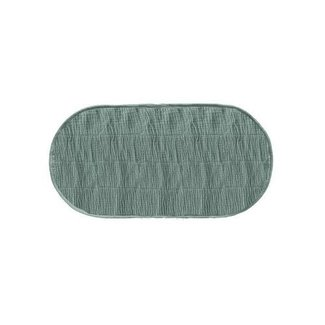 Olli Ella Olli Ella - Luxe Organic Cotton Liner for Changing Basket, Sage