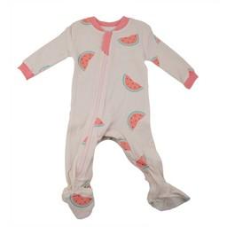Zippy Jamz - Pyjama à Pattes, Melons D'eau