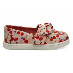 Toms Toms - Chaussures Alpartaga, Rose Corail