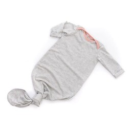 Zak et Zoé Zak et Zoé - Sleep Bag, Light Micro Lines, 0-6 months