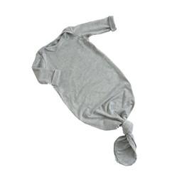 Zak et Zoé Zak et Zoé - Sleep Bag, Light Grey, 0-6 months